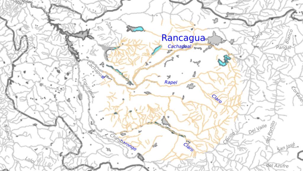 Weine aus Rapel Valley – Rote Reben zwischen Pazifik und Anden